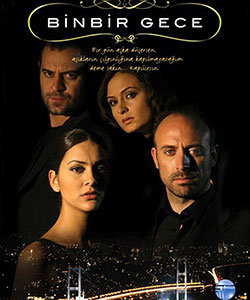 1001 Nights (Binbir Gece) Tv Series