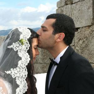 Demir and Asi Married