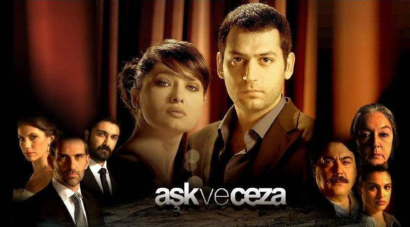 Love and Punishment (Ask ve Ceza) Turkish Tv Series