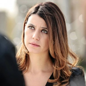 Beren Saat Remember Darling