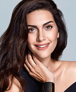 berguzar korel - actress