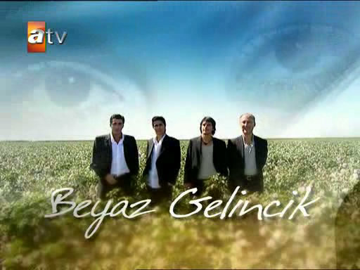 Cotton White - The White Poppy (Beyaz Gelincik) Tv Series