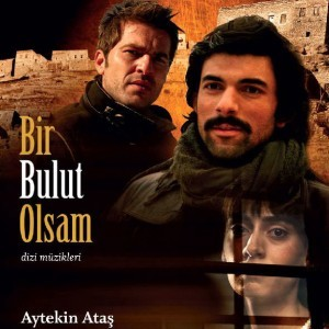 Beyond the Clouds (Bir Bulut Olsam) Tv Series Poster