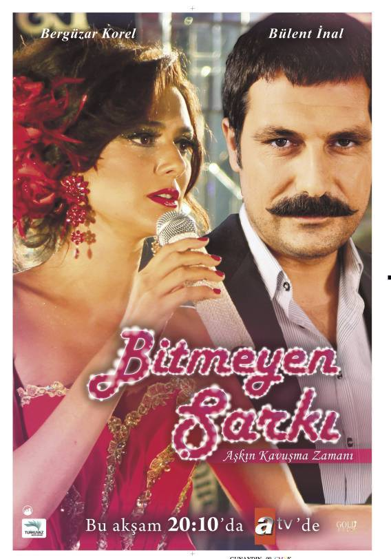 Endless Song (Bitmeyen Sarki) Turkish Tv Series