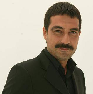 Bulent Inal Turkish Actor