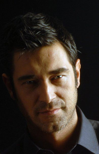 Burak Hakki Turkish Actor