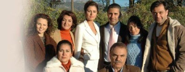 The Big Lie (Buyuk Yalan) Tv Series