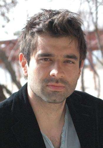 Cansel Elcin Turkish Actor