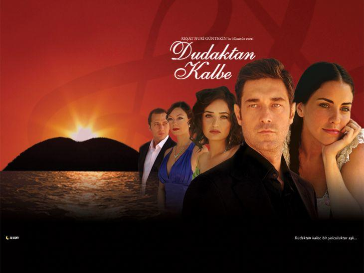 dudaktan kalbe - from lips to hearth tv series
