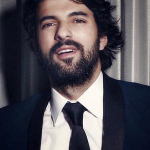 Actor Engin Akyurek