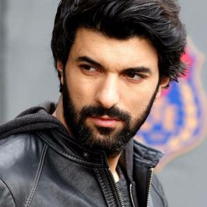 Engin Akyurek Turkish Actor