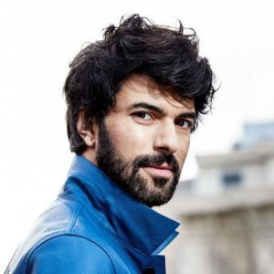 Engin Akyurek as Kerem in Children's Safety to You (Cocuklar Sana Emanet) Turkish Movie