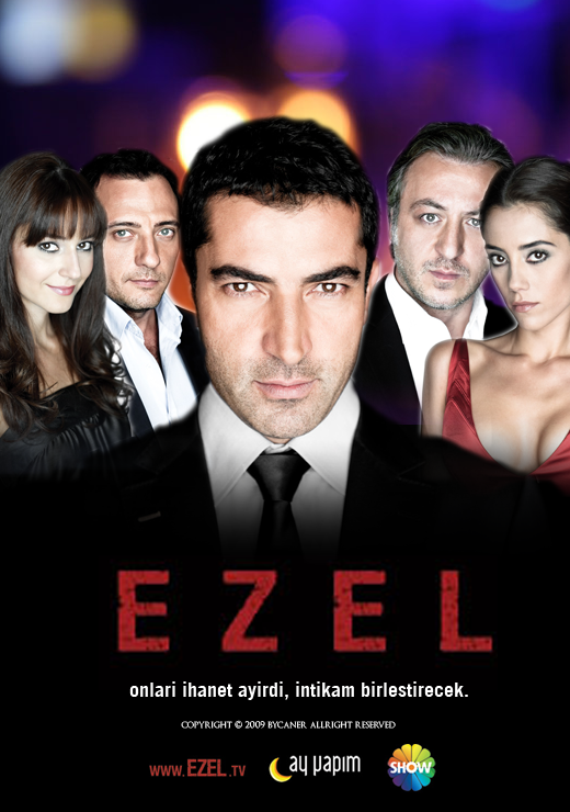Ezel Tv Series