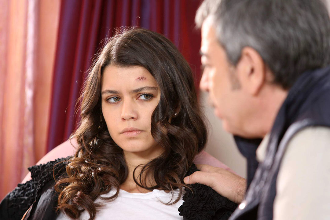 Forbidden Love (Ask-i Memnu) Tv Series