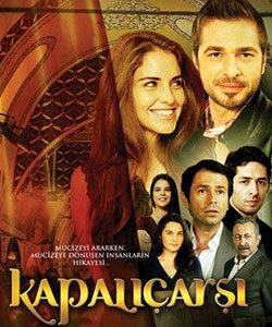 Grand Bazaar (Kapalicarsi) Tv Series