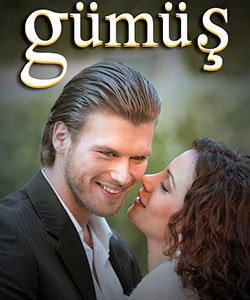 gumus tv series poster