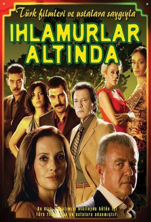 Ihlamurlar altinda - Under the linden trees tv series