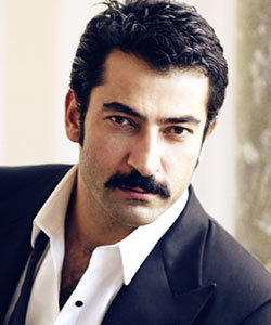 Kenan Imirzalioglu - Turkish Actor