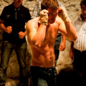 Kivanc Tatlitug - Kuzey fighting