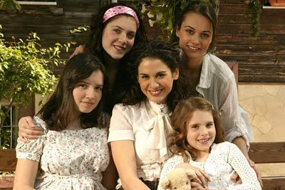 Little Women (Kucuk Kadinlar)