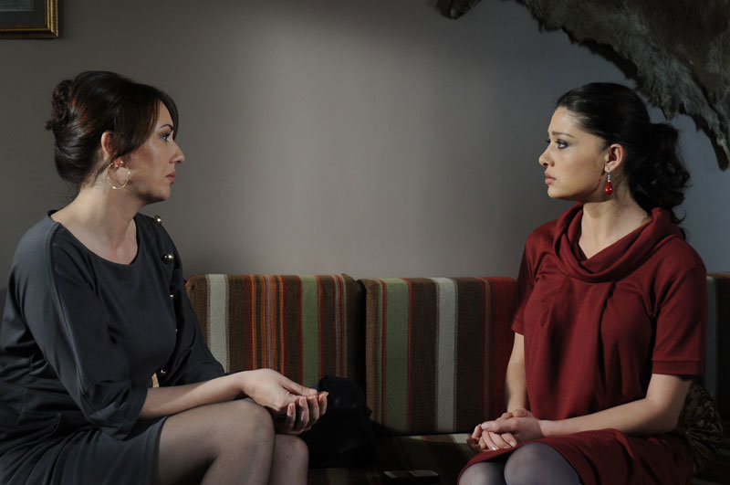 Love and Punishment (Ask ve Ceza) Tv Series
