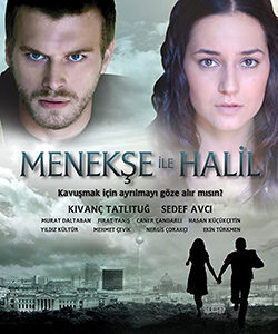 Menekse and Halil (Menekse ile Halil) Tv Series