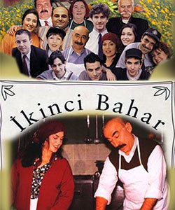 Second Spring (Ikinci Bahar) Tv Series