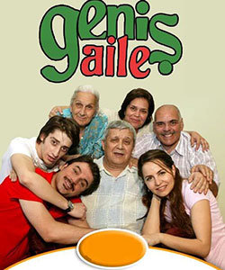 The Large Family (Genis Aile) Tv Series