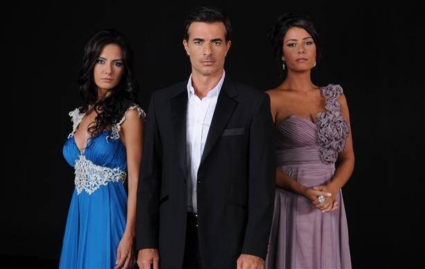 Unforgettable (Unutulmaz) Turkish Tv Series