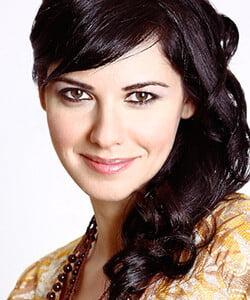 Ahu Turkpence - Actress