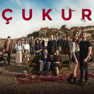 Cukur tv series and all cast
