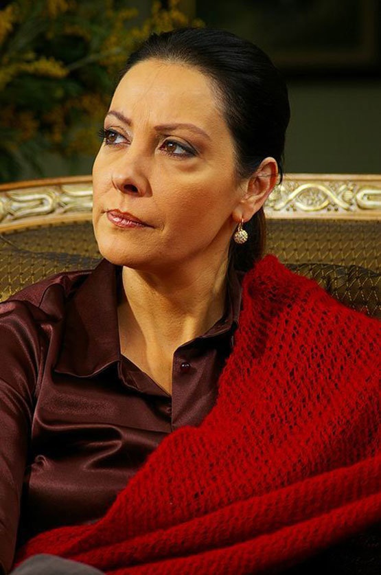 ayda aksel turkish actress