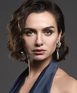 Birce Akalay - Actress