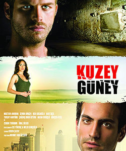 Kuzey Guney (North South) Tv Series