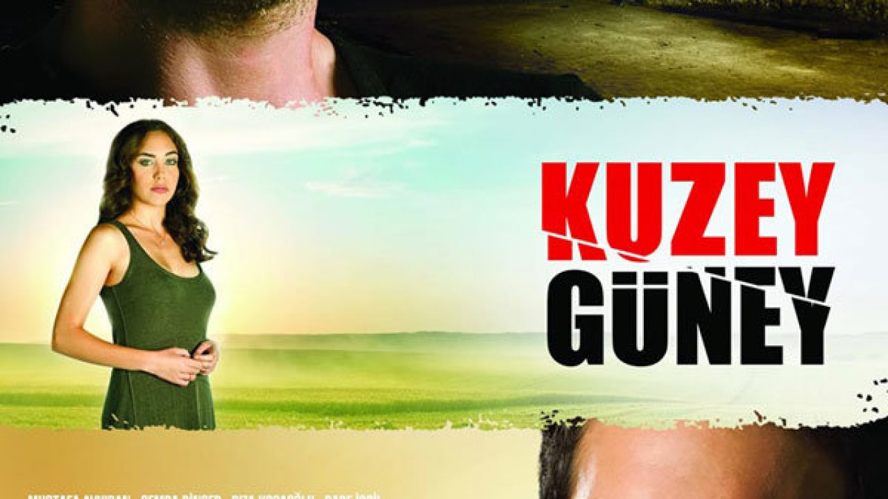 Kuzey Guney (North South) Tv Series | Turkish Drama
