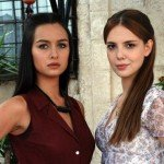 birce akalay and selen soyder