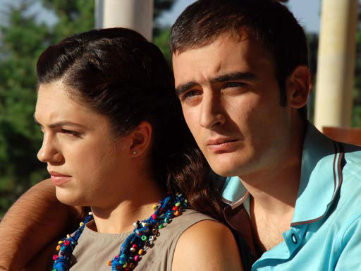 Turkish series unutulmaz in english