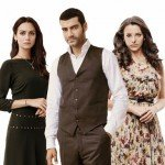 Love is in the air turkish tv series poster - 2