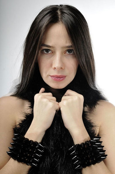 merve sevi turkish actress