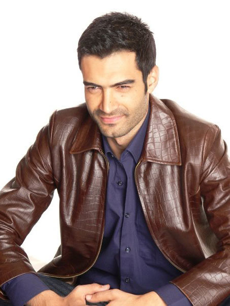 turkish actor murat ünalmış