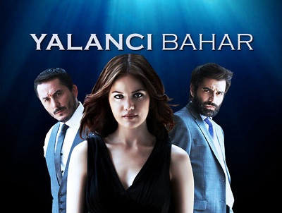 turkish tv series yalancı bahar false spring