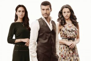turkish tv series yer gök aşk love in the sky