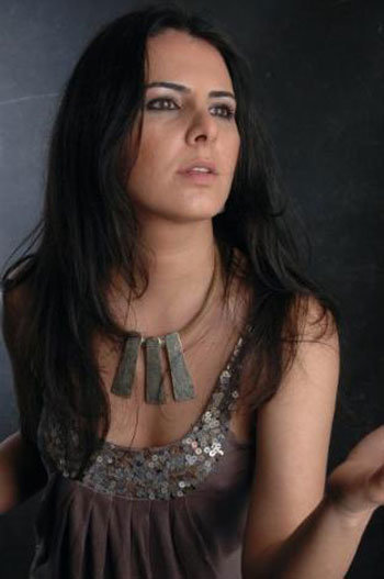 evrim solmaz turkish actress