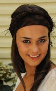 turkish actress hande soral