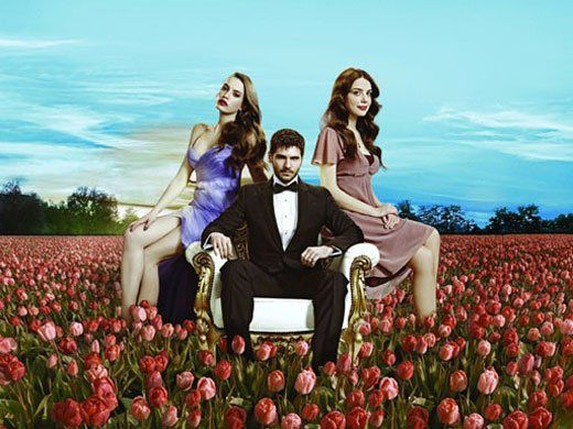lale devri dizisi the tulip age turkish tv series