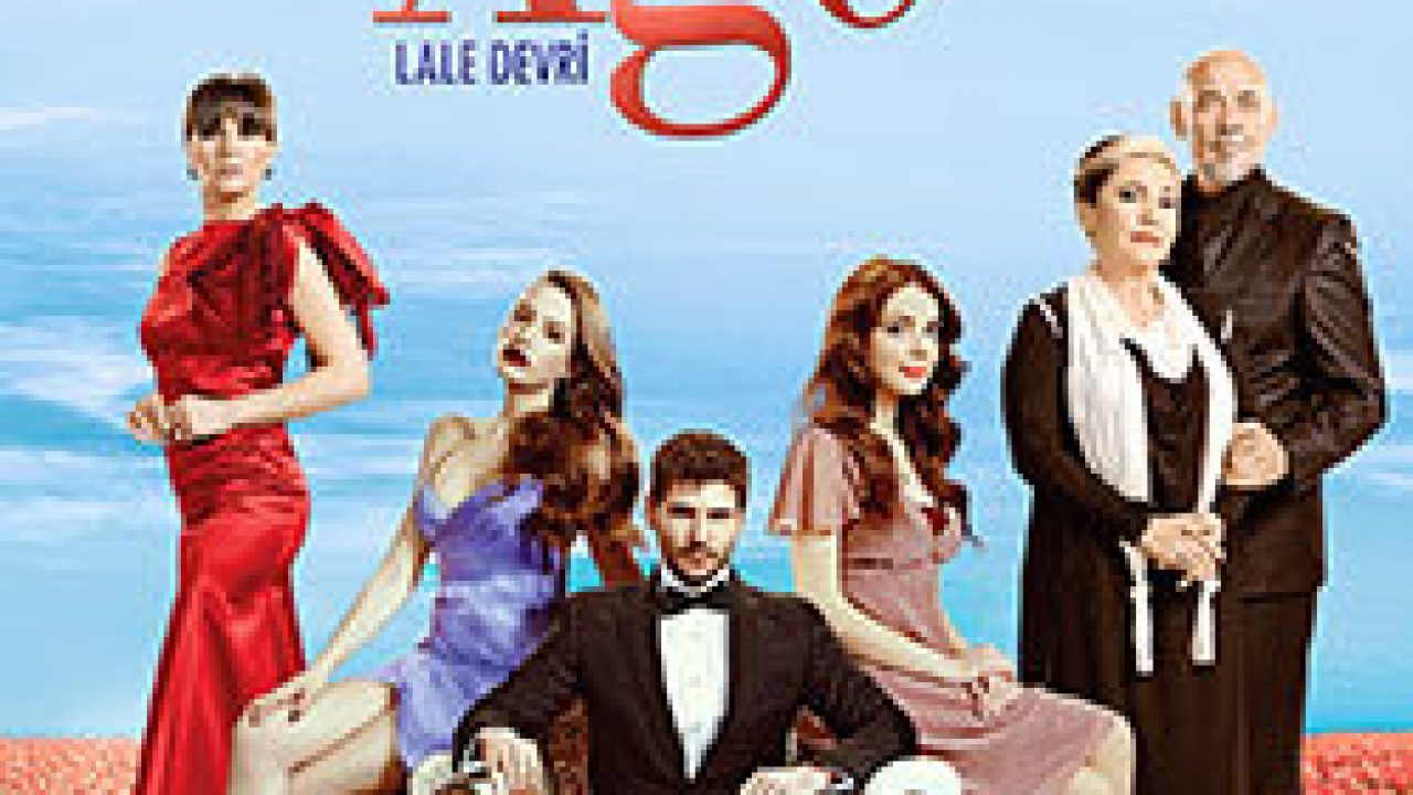 The Tulip Age (Lale Devri) Tv Series