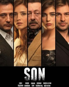 the end son turkish tv series