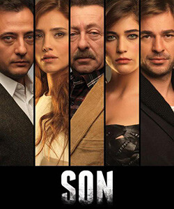 The End (Son) Tv Series