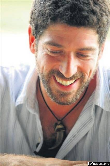Cemal Hunal Turkish Actor