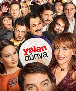 Fake World (Yalan Dunya) Tv Series